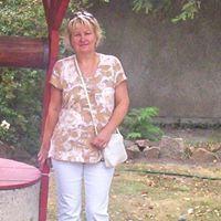 Mária Magdolna Nádor