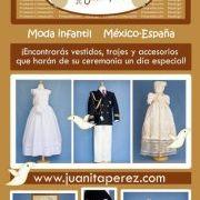 vestidos de primera comunion juanita perez