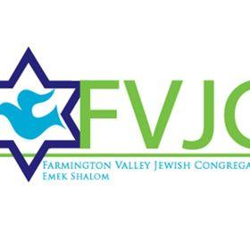 Farmington Valley Jewish Congregation!
