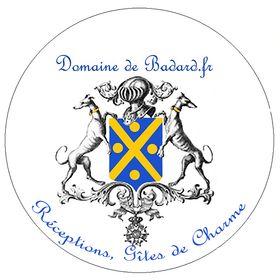 Domaine de Badard 86450 Chenevelles