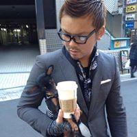 Ryosuke Matoba
