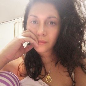 Maria fernanda Rodriguez