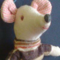 Muchláček Myš