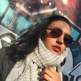Gina Saeed