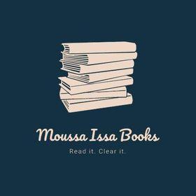 Moussa Issa Bookstore