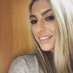 Katerina Tsantou