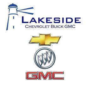Lakeside Chevrolet Buick GMC