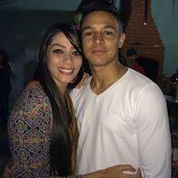 Elizandra E Luis Henrique