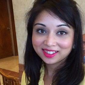 Farzana Adil