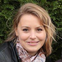 Kristína Gondová