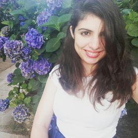 Sara Alonso Moreda