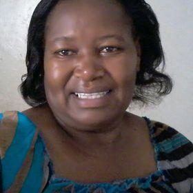 Ruth Wangari
