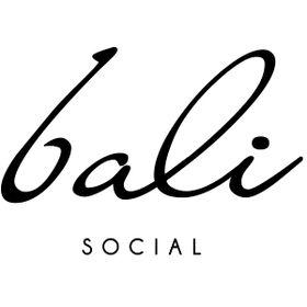 Bali S O C I A L