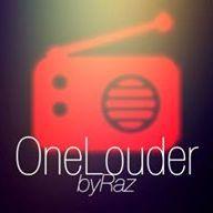 OneLouder ByRaz