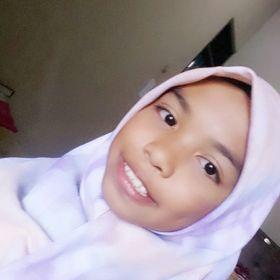 Aisyah Radhwanafi