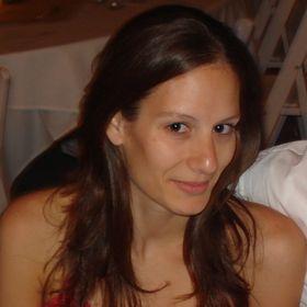 Megan Ginsberg