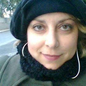Penelope Karagouni