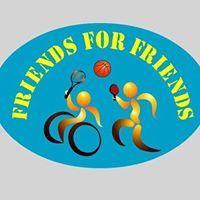FriendsforFriends Prieteniptprieteni