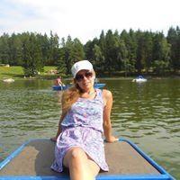 Katarina Ungarova