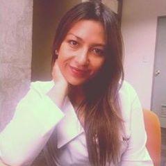 Alejandra Vargas Gallegos