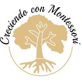 Creciendo con Montessori