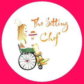 The Sitting Chef