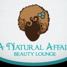 A Natural Affair Beauty Lounge