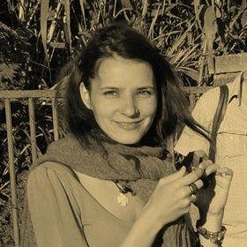 Sara Osgyanyi