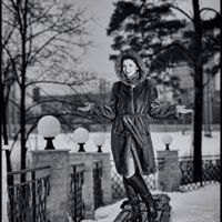 Marina Romashova
