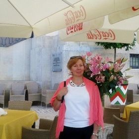 Halina Owczarek