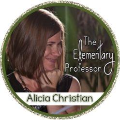 The Elementary Professor - Lesson Plans : Teaching Ideas