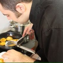 Mejor en Casa: cocinero a domicilio
