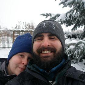 Kasia & Victor // Travel Blog