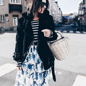 Who is Mocca? - Fashion Trends, Streetstyles, Outfits, Interior Inspiration