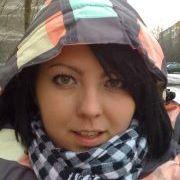 Karolina Stęplewska-Rogala