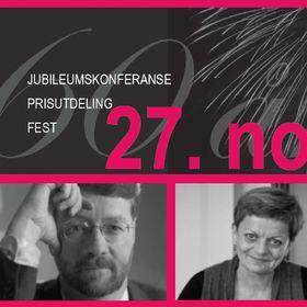 Jubileumskonferansen 2013