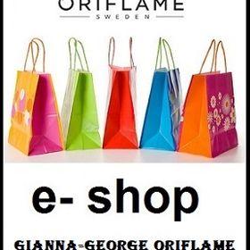 Gianna-George Oriflame