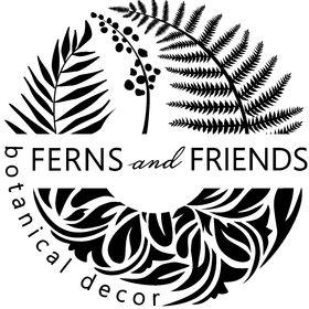 Friends on a Fern