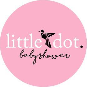Little Dot Baby Shower