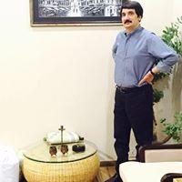Khalid Manzoor