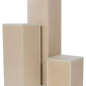 Strata Panels & MDF Displays