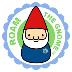 Roam the Gnome Family Travel Website