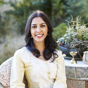 Ananta Ripa Ajmera | Ayurveda Lifestyle + Holistic Health