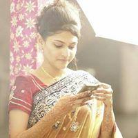 Sahana Shettigar