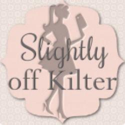 Slightly Off Kilter