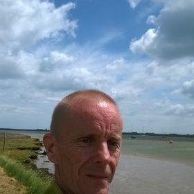 Peter Dagley