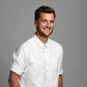 Simon Caspersen
