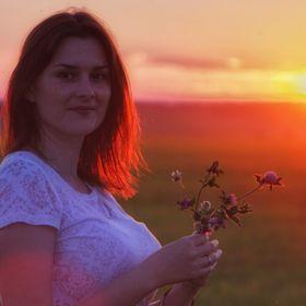 Елена Парубченко