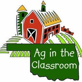 Oklahoma Ag in the Classroom