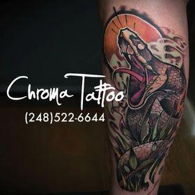 Chroma Tattoo